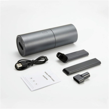 Mini handheld vacuum dust cleaner for car