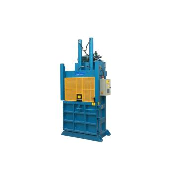 Vertical Baling Machine With CE For Sale