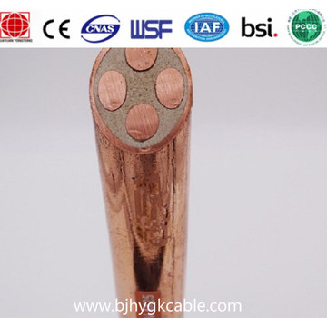 MINERAL INSULATED COPPER Pipe CABLE (MICC)