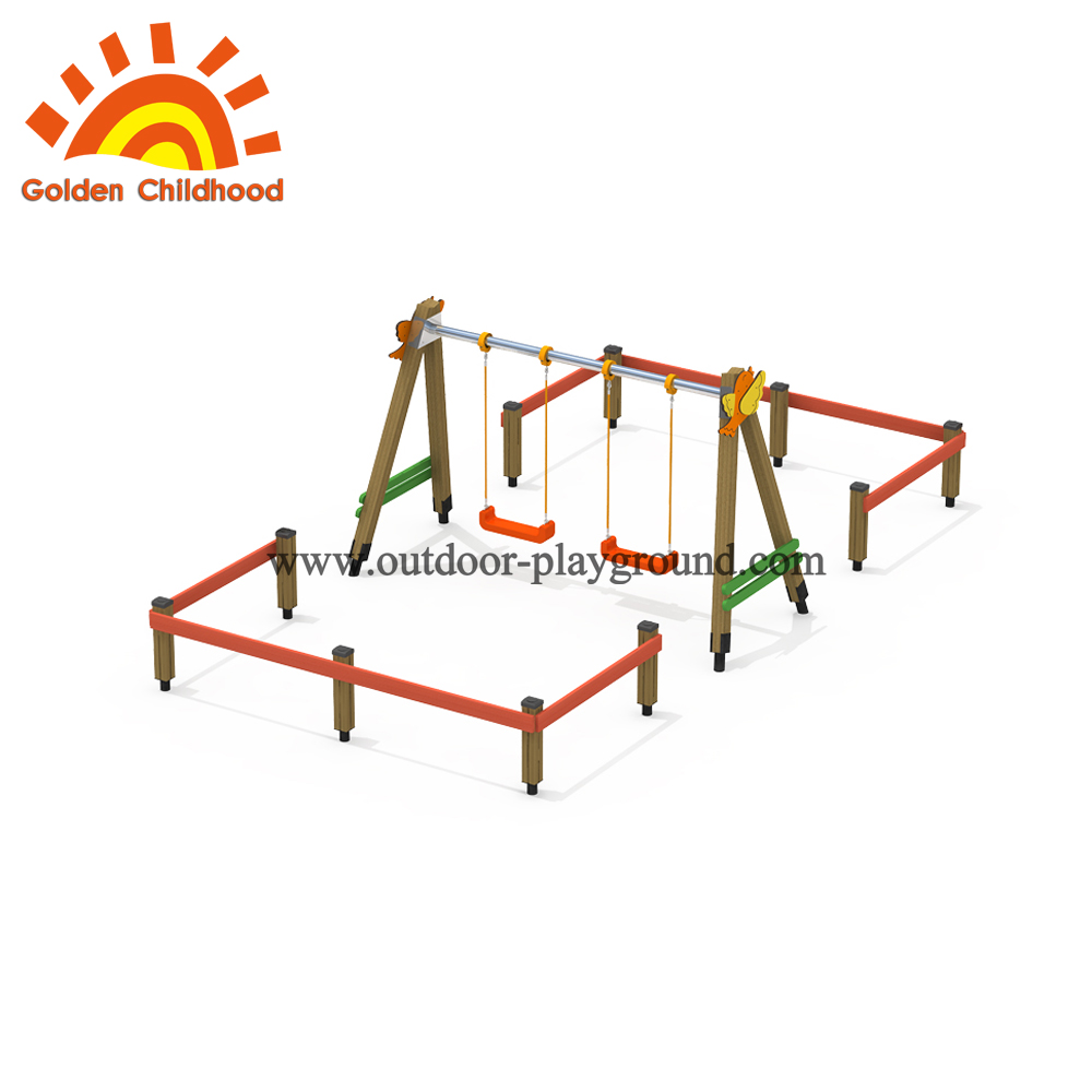 swing outdoor playground