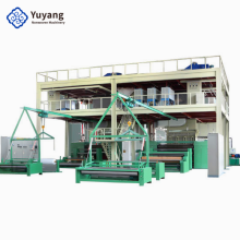 SMS Nonwoven Machine for protective clothes