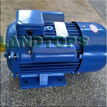 220v YC Single Phase Induction Motor 7.5HP Price
