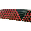 22inch Carbon Pipe Thermal Conductivity Steel Pipe Black