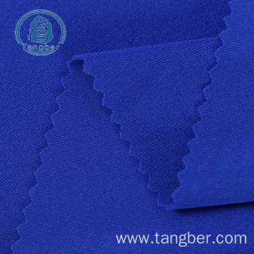 Custom tubular rib fabric for swimwear