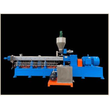 Co-Rotating Parallel Plastic Masterbatch Filling