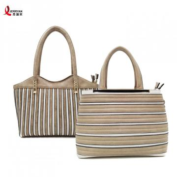 Brown Tote Bags Ladies Leather Handbags Online
