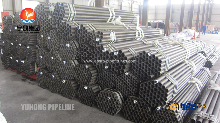 ASTM A213 T91 Seamless Aloy Tube