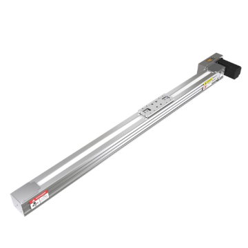Rolling friction linear guide