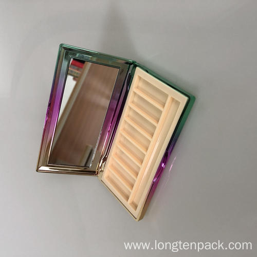 Rectangle Compact case with EP