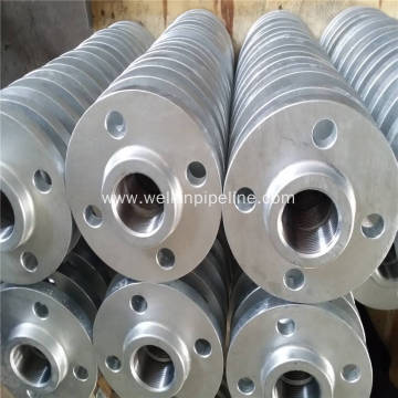 EN1092-1 TYPE13 PN16 THREADED FLANGE