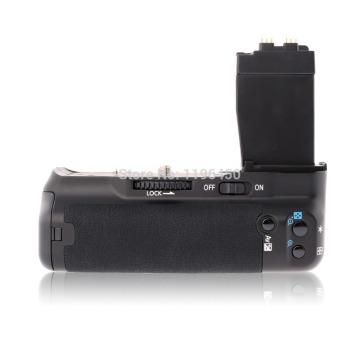 MEKE Meike MK 550D Battery Grip for Canon 550d 600d 650d 700d T5i T4i T3i T2i as BG-E8 Fashion Design Bettery Grip For Canon