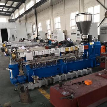 Plastic Granules Granulating Production line