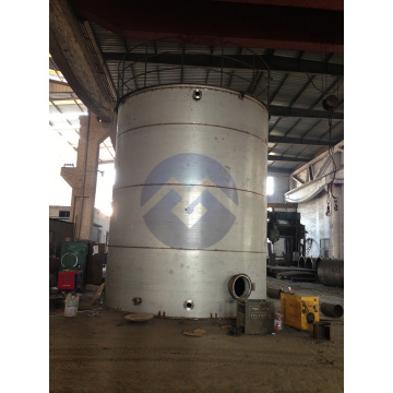 High quality vertical Storage tank