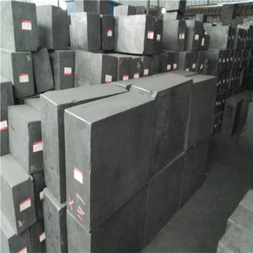 Different Sizes Molded Graphite Blocks Graphite Rods