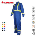 Cotton Reflective Construction Industry Mining Safety Wear