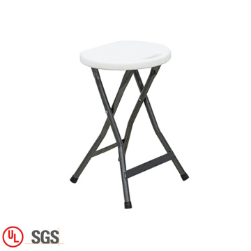 Small fold up stool folding kitchen stool