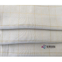 Textile Garment Cotton Shirt Yarn Dyed Fabric
