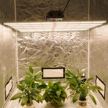 Fluence Style Led Grow Lamps 600Watt White Color