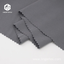 Coolmax 75D Mesh Knitted Fabric For Sportwear