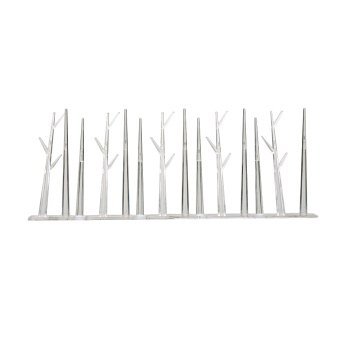 Anti Bird Landing Spikes Animal Deterrent Spikes