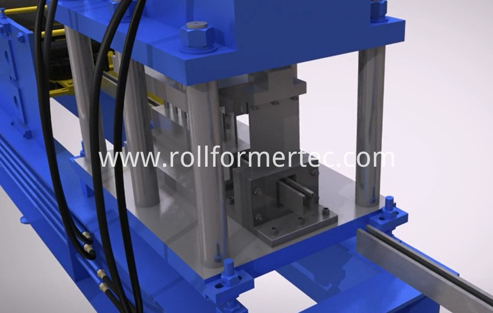 sturt channel rollformers 24