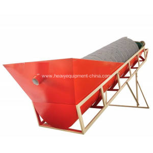 Stone Wash Plant For Sand And Aggregate Washing