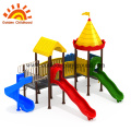 Backyard playground slide dimensions with ladder