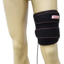 Temperature Control Leg Far Infrared Heating Wrap