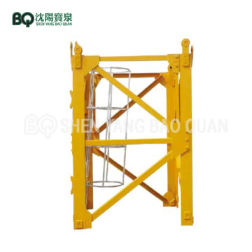 L68A1 Mast Section for Tower Crane  FO23B