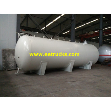 50m3 Propylene Gas Storage Bullets