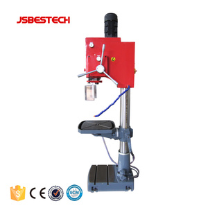 Small Industrial Drilling Machine