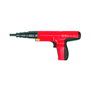 NS301 Semi-Automatic Powder Actuated Fastening Tool