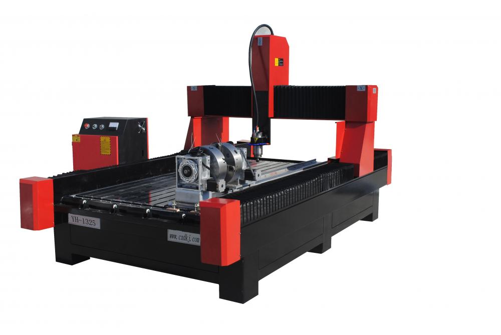 Tombstone Engraving Machine