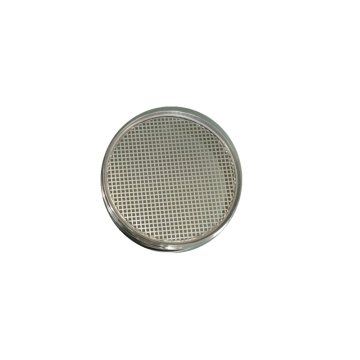0.5mm wire diameter metal sieve