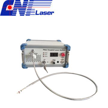 Tunable Multi Wavelength Laser
