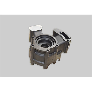 Low noise NCB internal gear pump