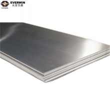 polish surface anodized aluminum sheet