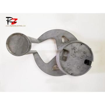 Aluminum Alloy Casting Molds Die Casting Engineering