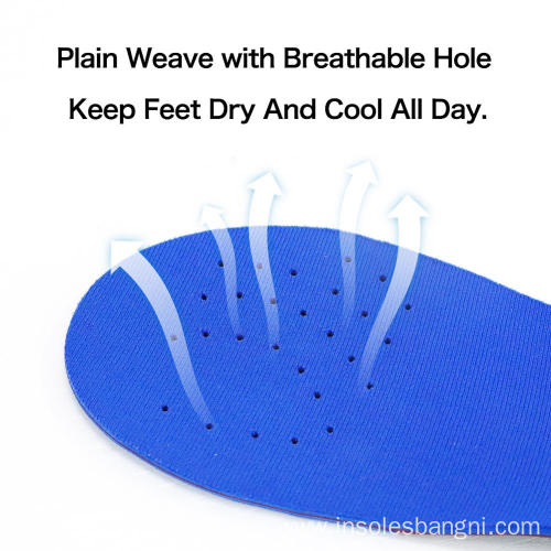 Insoles Orthopedic TPU Arch Support shoe Insoles