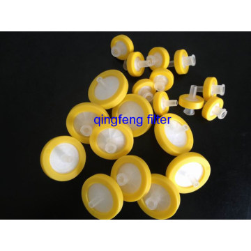 25mm PP Syringe Filter for Laboratory use
