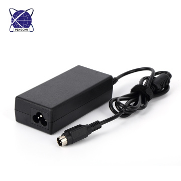 48W desktop ac dc power adapter 12v 4a