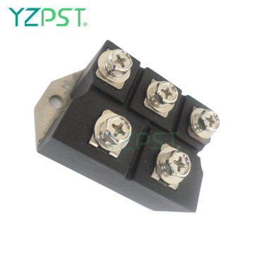 High power Rectifier Bridge level 1000V