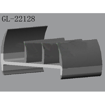 Cheap Hot Sale Gate Seal Rubber Seal