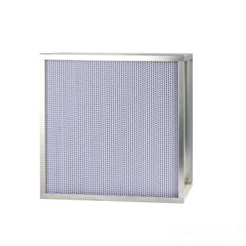 H12 High Efficiency Filter Panel