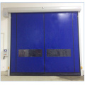 Roll-up Yndrukwekkende Clean Room Door