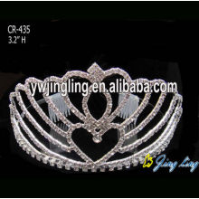 Wholesale Rhinestone Wedding Tiaras