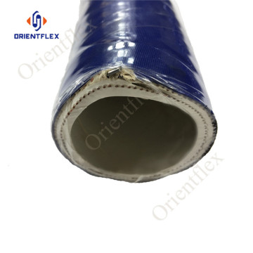 food grade milk suction and discharge hose 250psi
