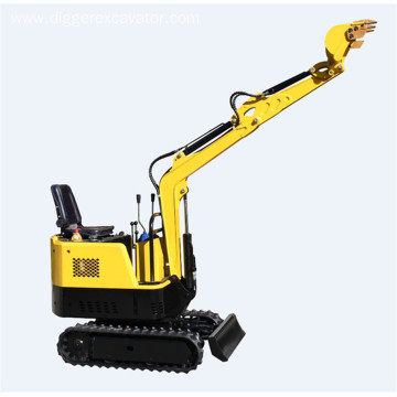 Promotion this month used excavator for sale