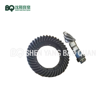 Bevel Gear for Tower Crane F023/B H3/36B