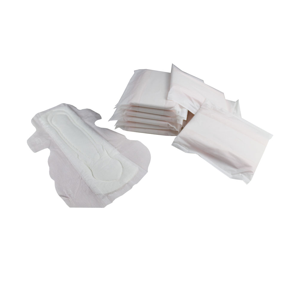 sanitary pads with wings